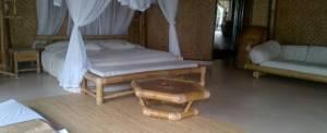 Outbound Bali - Wana Room