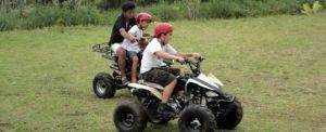 Outing Bali ATV