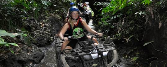 ATV Ride di Bali Wake Adventure