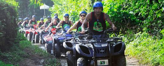 ATV Ride di Bali 2