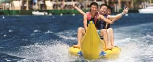 Adventure Bali Hai Cruise 04