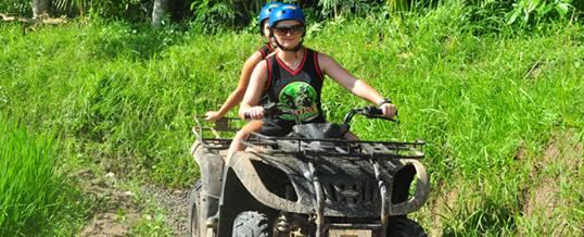 Bali Outbound ATV Wake 1