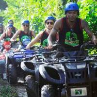 Bali Outbound ATV Wake Adventure
