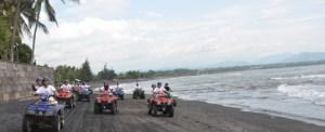 Bali Outbound ATV Wake 4