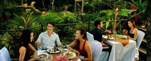 Bali Zoo Restaurant