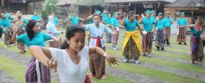 Outbound Bali Amazing Race 3