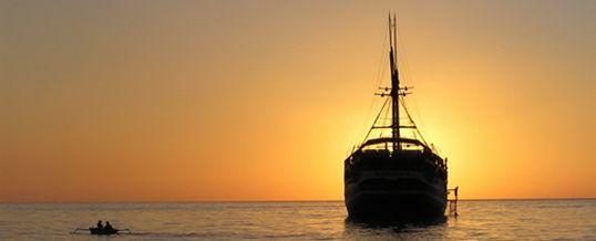 Wisata Adeventure Bali Sea Safari Sunset