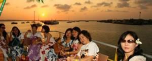 Wisata Adventure Bali Bounty Cruise 07