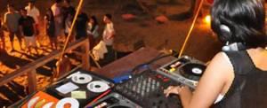 Gathering Bali The Pirates Bay DJ