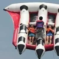 Outbound Bali Kombinasi Water Sport