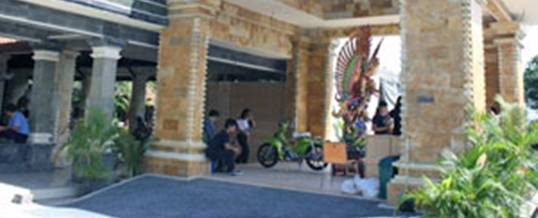 Outing Bali Krisna