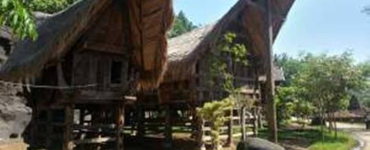 Taman Nusa 1