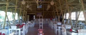 Team Building Bali Dinner WSP