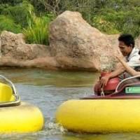 Bali Safari & Marine Park - Fun Zone