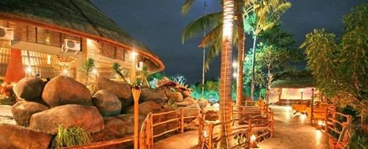Wisata Petualangan Bali Tsavo Lion