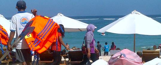 Adventure Bali Sewa Live Jacket
