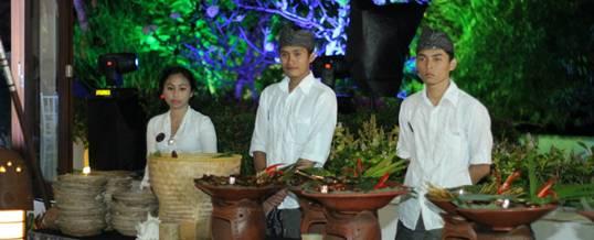 Adventure Bali Warung Subak