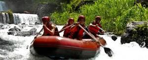 Bagus Adventure Bali Rafting
