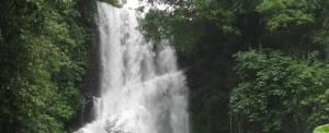 Outbound Panti Bali Sambangan Trekking
