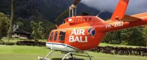 Wisata Petualngan Air Bali