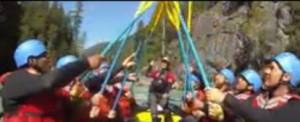 Adventure Rafting Whistler Adult