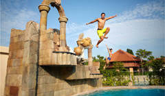 Adventure Cove Waterkpark - Splashworks