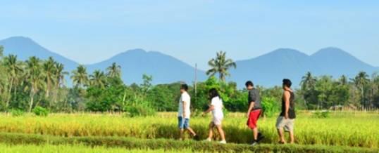 Adventure Bali Luwus Camp
