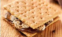 Classic Camping Meals - Smores