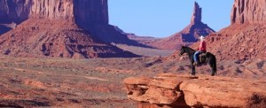 Delicate Arch Trail in Arches National Park 2