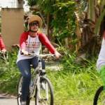 IBPA Cycling Bali On Road