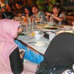 IBPA Dinner Jimbaran