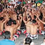 IBPA Kecak Dance Uluwatu
