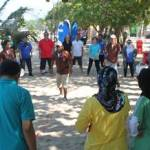 Outbound Malaysian Group - Tri Uma Wisata 1