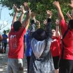 Outbound Malaysian Group - Tri Uma Wisata 7