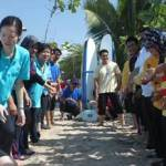 Outbound Malaysian Group - Tri Uma Wisata 8