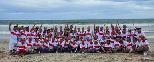 Pantai Kuta WCS