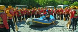 Queenstown Rafting Shotover River 5