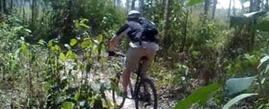 Adventure Thailand Mountaint Biking