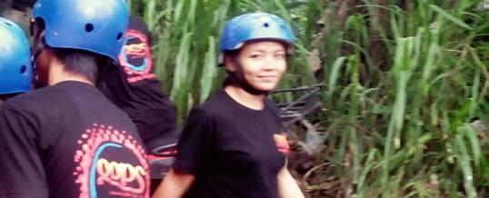 Bali Adventure ATV Taro Oops