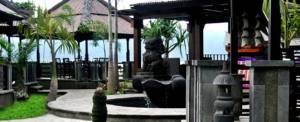 Bali Camping Toya Restaurant