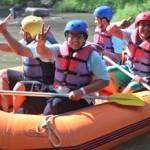 Adventure Bali Rafting Pertamina