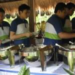 Deloitte Lunch - Outing Ke Bali