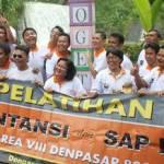 PT. Pos Indonesia - Foto Session