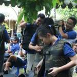 Paintball di Bali Taro Adventure - Deloitte