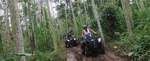Adventure Bali ATV Offroad