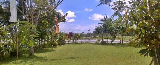Adventure di Bali Camping & Rafting Malam