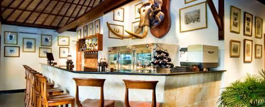 Bali Adventure Tours Bar