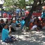 Bali Outbound Prodia Break