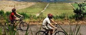 Cycling Di Bali Batur Caldera