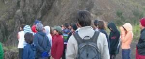 Mount Batur Trekker